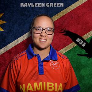 Kayleen Green