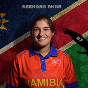 Reehana Khan