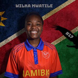 Wilka Mwatile