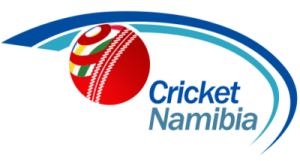 Cricket Namibia Logo