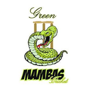 Green Mambs