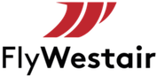 FlyWestair Logo small