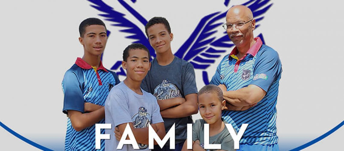 Eagles Family Supporters Gear