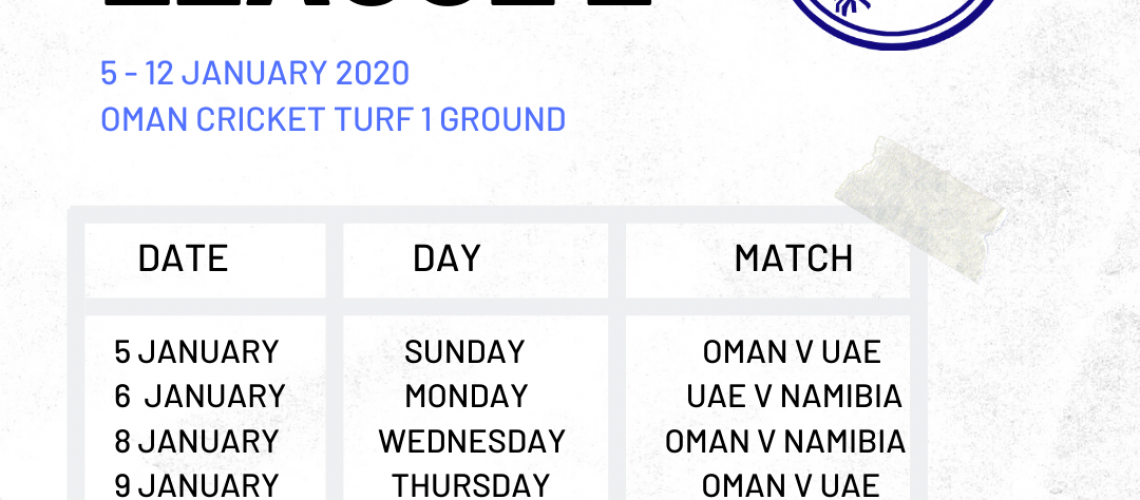 odi-game-fixtures-january-against-oman-and-uae